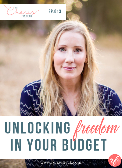 Unlocking Freedom In Your Budget