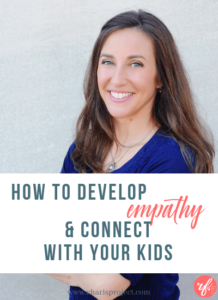 Developing Empathy and Understanding with Your Kids with Clair White