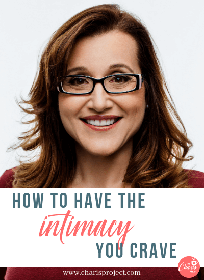 How to Have the Intimacy You Crave with Lu Williams- 028