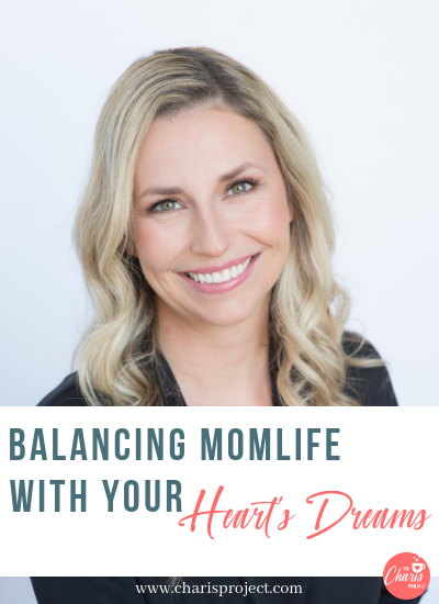 Balancing MomLife with Your Heart's Dreams with Sabrina Greer -032