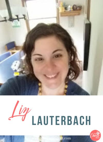 Liz Lauterbach
