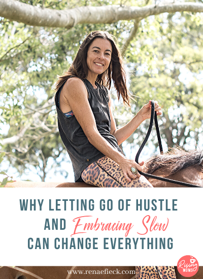 Why Letting Go of Hustle and Embracing Slow Can Change Everything with Hiddy Fletcher -64