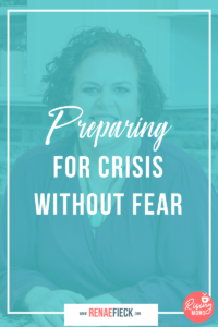 Preparing for Crisis without Fear with Kathi Lipp -85