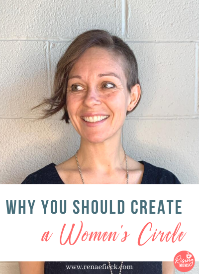 Why You Should Create a Women's Circle with Kalista Schwartz