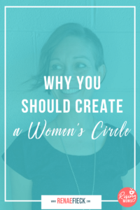 Why you should create a women's circle with Kalista Schwartz -102