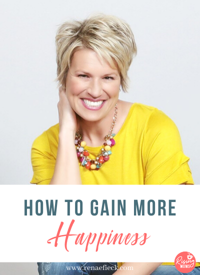 How to Gain more Happiness with Kim Strobel -112