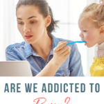 Are We Addicted to Busy? with Renae Fieck -117
