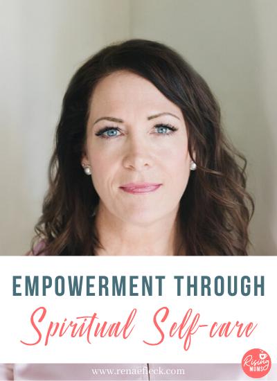 Empowering through Spiritual Self-care with Cherie Burton