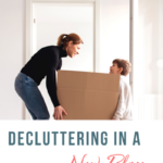 Stories of Rising Moms: Decluttering in a New Place with Vicky Halse