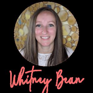 Whitney Bean