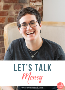 How to Talk About Money With Your Kids with Chelsea Brennan