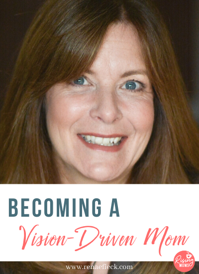 Becoming a Vision-Driven Mom with Tracy Beerman